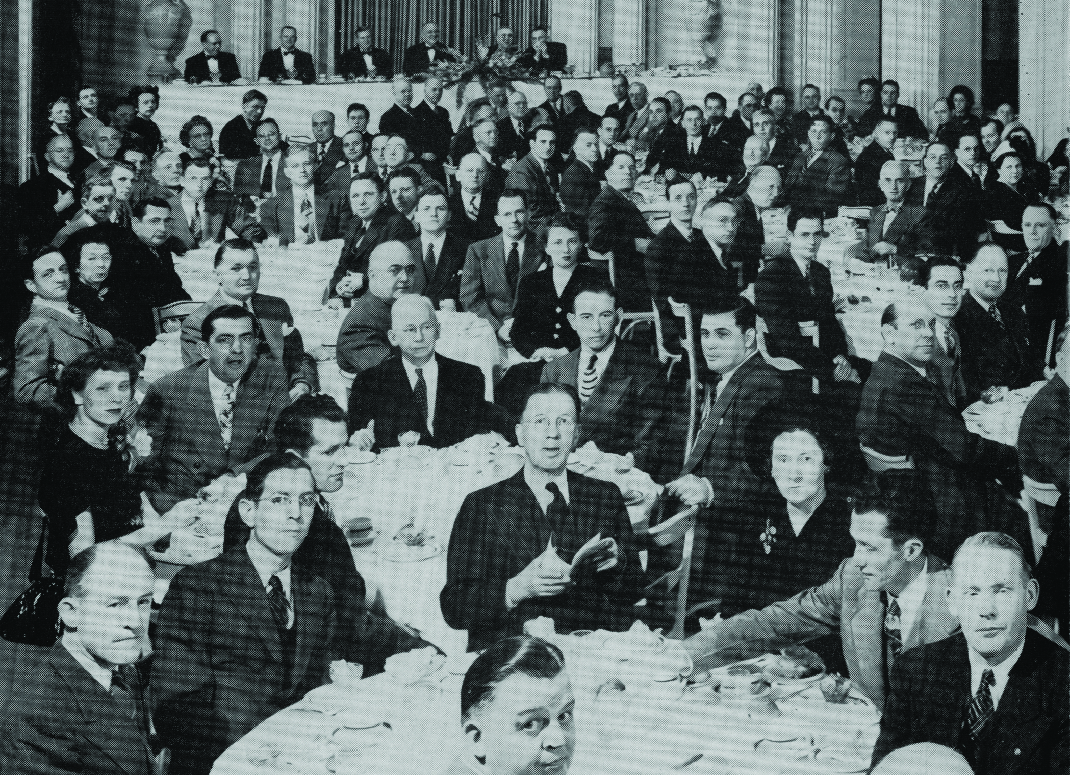 1948 Atlanta Real Estate Board Annual Meeting