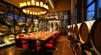 City Winery Private Dining