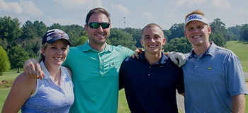 2017 YCR Golf Tournament